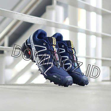 Adidas Salomon Pria jual beli sepatu berkualitas adidas salomon premium
