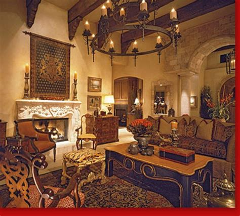 tuscan rooms 20 awesome tuscan living room designs