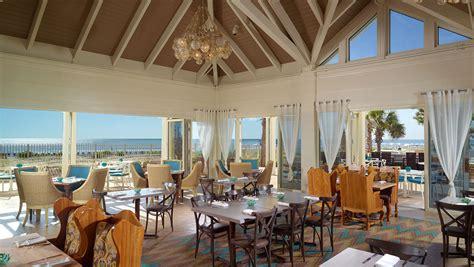 restaurants with rooms island amelia island restaurant oceanside omni resort