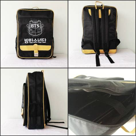 Harga X Bts 17 best images about backpack on yoona suho
