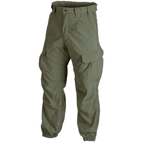 Soft Trouser Pant helikon tactical level 5 ver 2 soft shell mens cargo