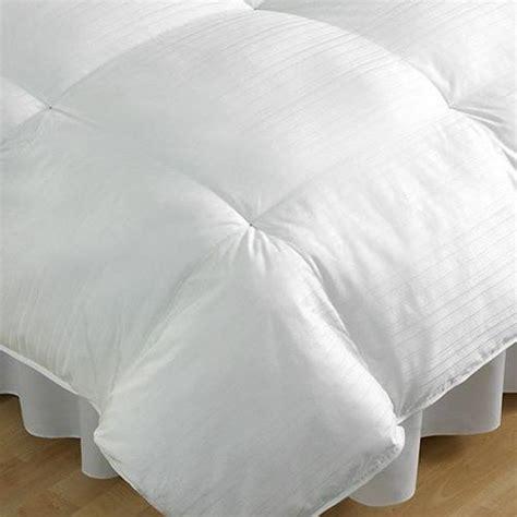 calvin klein almost down comforter calvin klein almost down 260t king down alternative comforter