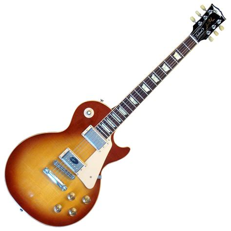Gitar Gibson Les Paul 145 les paul dv247 it