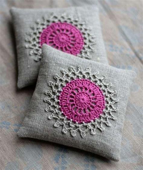 cojines con rosas a crochet cojines de ganchillo los mejores dise 241 os foto 8 20