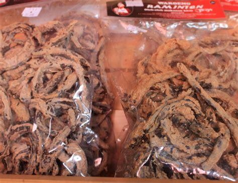 Mie Lidi Kecil 11 Pilihan Rasa 200 Gr bakpia raminten kulineran katalog kuliner yogyakarta