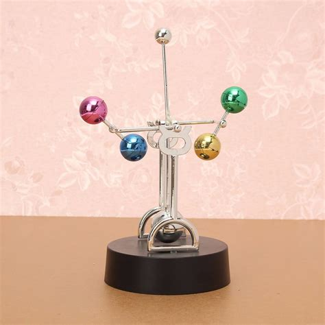 perpetual motion desk toys decoration cosmos perpetual motion kinetic toy newton s