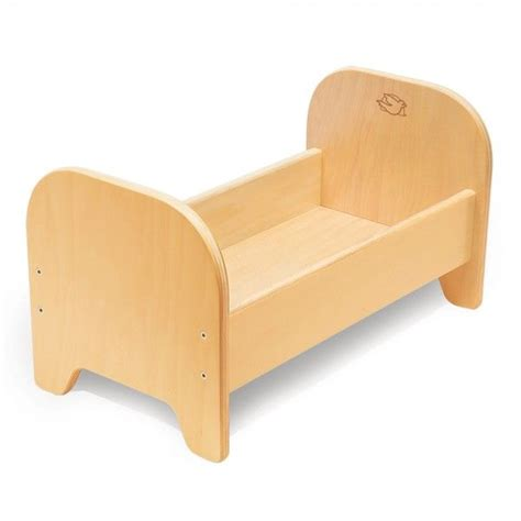 wooden doll bed wooden doll bed ag beds pinterest