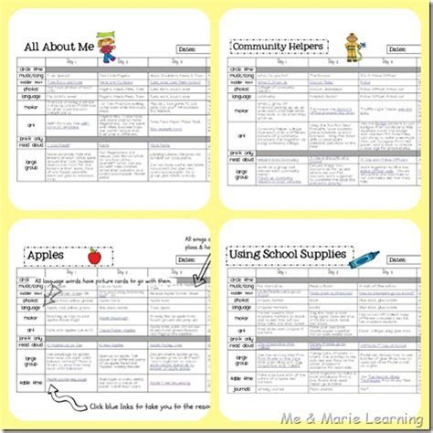 High Scope Lesson Plan Template by Lesson Plans High Scope