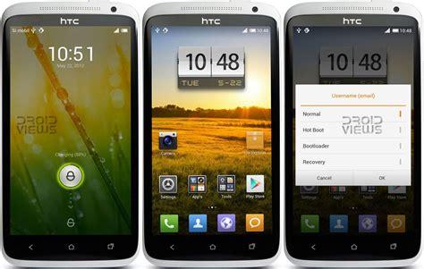 best custom roms for htc one m7 droidviews android best custom roms for htc one x droidviews