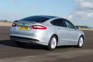 Ford Mondeo Ford Mondeo Review Pictures Auto Express