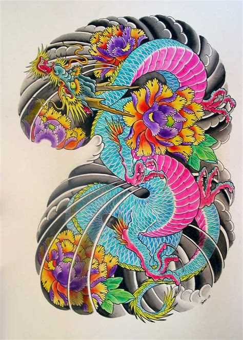 Tattoo Flash Japanese | dragon directory japanese butterfly tattoo flash flash