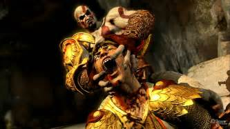 can god of war s kratos be beaten quot maybe not in this