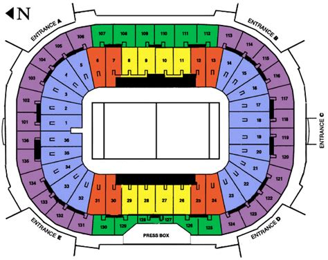 nd stadium seating chart actions speak your silence is deafening emergiblog