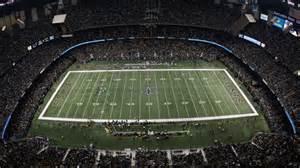 When Was The Mercedes Superdome Built Has New Orleans Saints Mercedes Superdome Lost Its