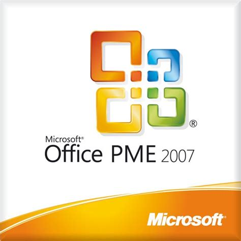 Microsoft Office Oem microsoft office pme 2007 oem logiciel bureautique microsoft sur ldlc