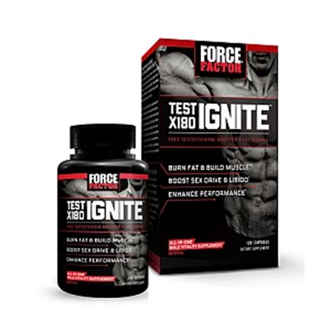 m boost supplement reviews test x180 ignite testosterone booster review