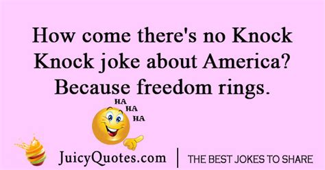 lots of knock knock jokes for fourth of july jokes and puns firework jokes