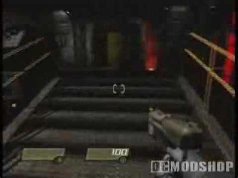 quake ii xbox 360 gameplay quake 4 gameplay xbox 360 youtube