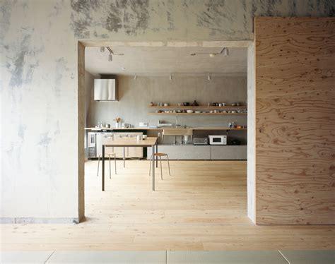 designboom naruse căn hộ setagaya naruse inokuma architects hiroko