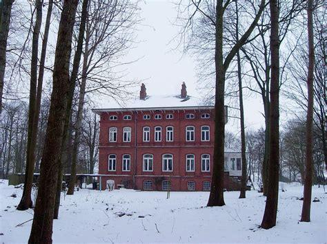 Haus Im Park by Ferienwohnung Herrenhaus Quot Haus Im Park Quot Nordsee Firma
