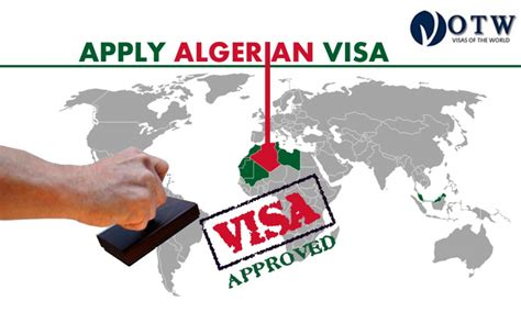planning to visit algeria here s what you need to know while applying an algerian