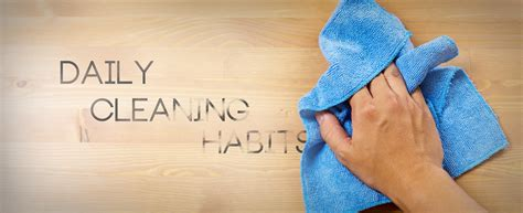 clean habits daily cleaning routinehaan usa