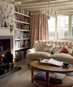 Cottage Livingroom 9 Cosy Cottage Living Spaces Asnew Upholstery