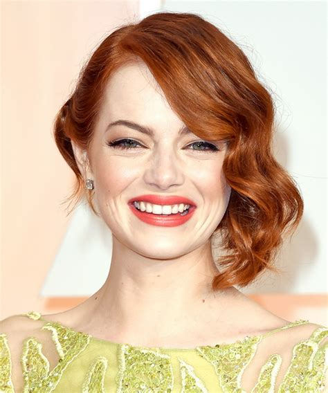 emma stone hairstyle 2015 celebrity hairstyles 2015 celebrity hairstyles 2015 archives vpfashion vpfashion