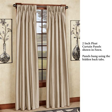 Cost To Make Pinch Pleat Curtains Curtain Menzilperde Net