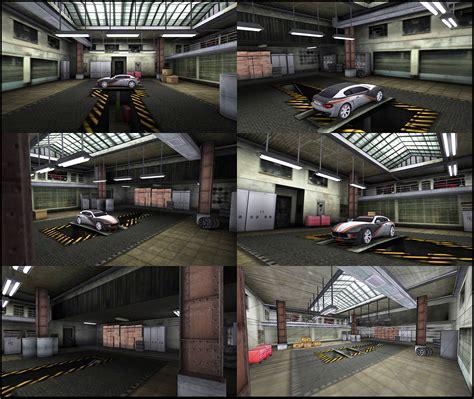 3d garage garage unity 3d by montezuma original on deviantart
