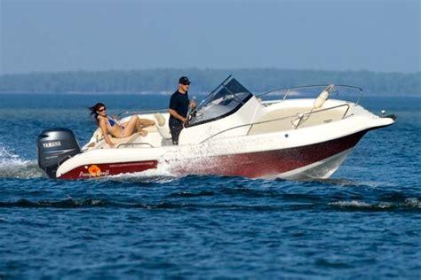 Rent A Motorboat In Istria Outdoor Activities