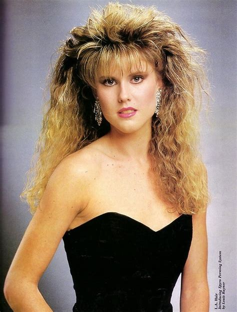 1980s pubic hair the best hair in the eighties the best hairstyles from