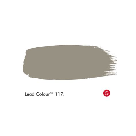 lead color greene lead colour paint 117 for sale period