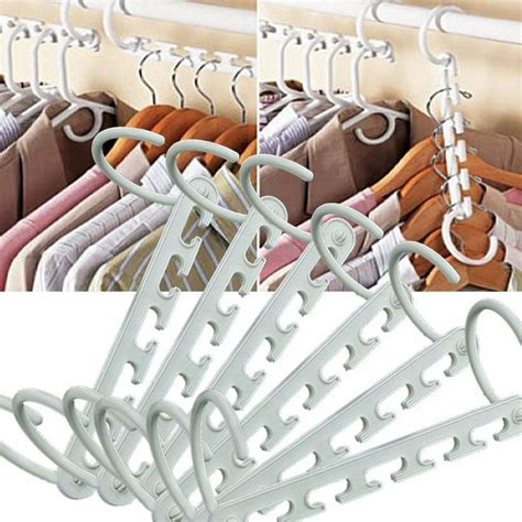 Space Saver Closet Hangers by 25 Best Ideas About Closet Organization On