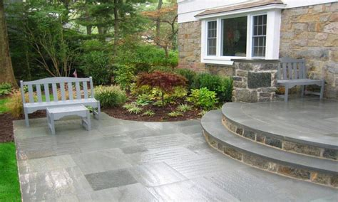 Small Paver Patio Backyard Patios With Pits Small Paver Patio Ideas Small Flagstone Patio Designs Interior