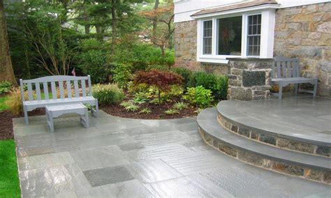 backyard patios with pits small paver patio ideas