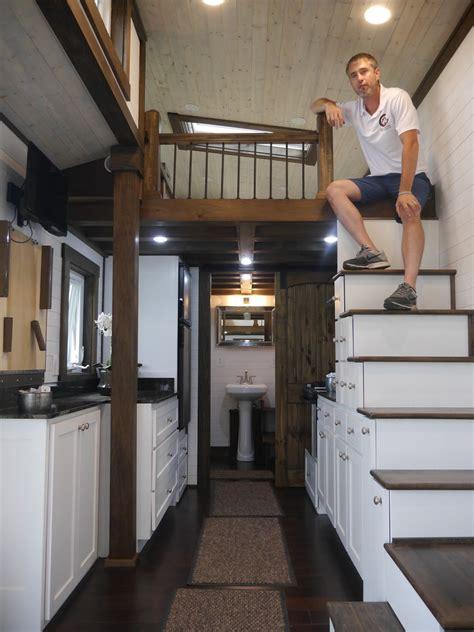 relaxshacks com a luxury tiny house on wheels and its relaxshacks com a luxury tiny house on wheels and its