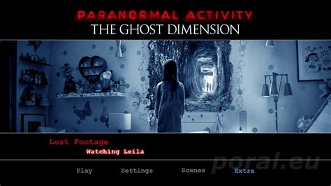 film ghost dimension paranormal activity inny wymiar 3d paranormal activity