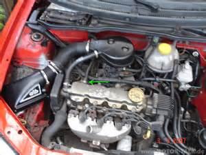 Opel Corsa B Engine Corsa B Motor Wie Hei 223 T Dieser Schlauch Motor Corsa B 1