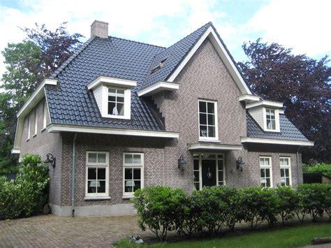 Sleutelklaar Huis Bouwen by Vrijstaand Huis Bouwen Voor