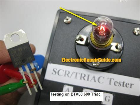 testing diodes and thyristors testing diodes and thyristors 28 images technical documents how to check a yaskawa cacr
