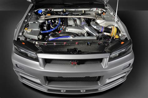 nissan skyline r34 engine 2011 japo nissan skyline r34 gtr true automotive