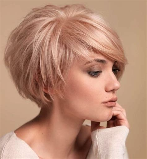 hairstyles short blonde fine hair 89 of the best hairstyles for fine thin hair for 2018
