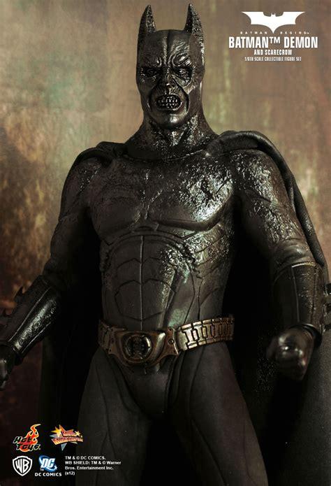 Figure Batman Vs Superman 1set toys batman begins batman scarecrow