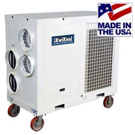 Fan Indoor Ac Sharp air conditioners commercial portable air conditioners kwikool indoor outdoor portable air