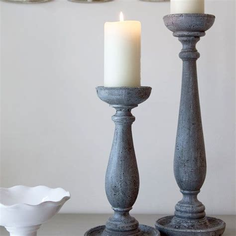 Grey Candlestick Holders by Image Result For Http Www Butterflylane Co Uk