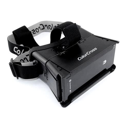 3d Vr Glasses Phone Oculus Rift Replika 35 6 vr headset helmet oculus rift 2 cardboard plastic