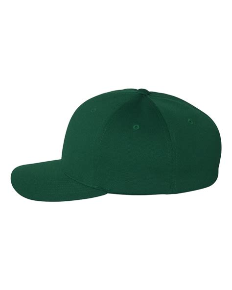 flexfit mens cool sport cap hat 6597 ebay