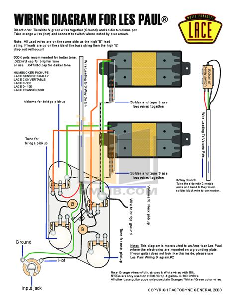 epiphone les paul traditional pro wiring diagram les