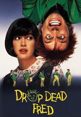 drop dead fred drop dead fred trailer
